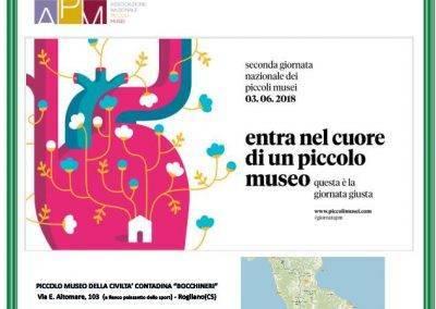 Tenuta Bocchineri_Piccolo Museo