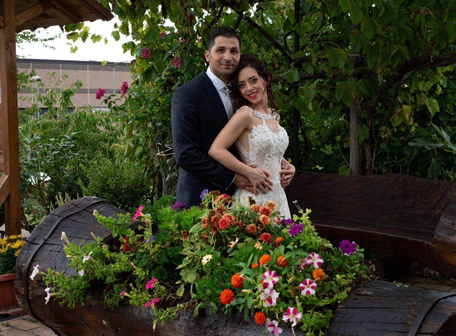 Tenuta Bocchineri Location Sposi